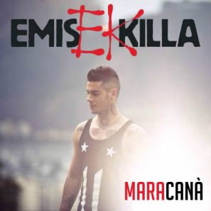 maracana disco cover emis killa