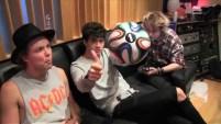 Un disco per i mondiali di calcio dei 5 Seconds of Summer