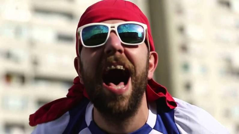 Dalla Croazia una canzone per i mondiali 2014 del Brasile