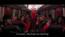 Il brano che accompagna il Belgio ai mondiali è di Stomae