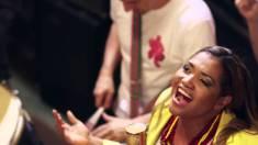 La canzone ufficiale della coppa del mondo di calcio 2014, Todo mundo