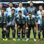 nazionale argentina di calcio