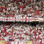 tifosi inglesi brasile 2014