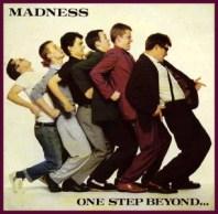 one step beyond madness 45 giri