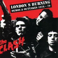 london'sburning clash disco