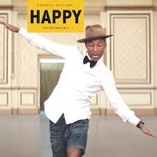 happy canzone disco