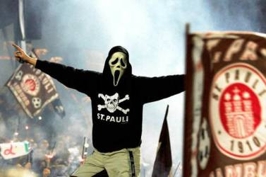 st.pauli ultras