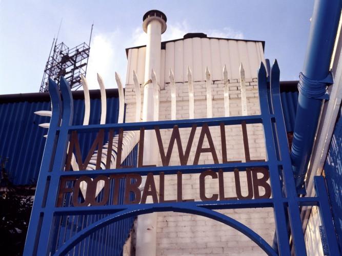 the den millwall