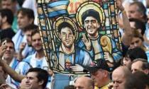 tifoseria argentina