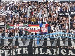 all boys hinchada