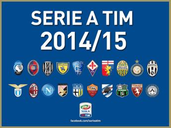 serie a 2014
