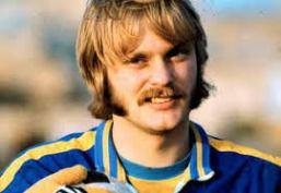 Ronnie Hellström 1974 mondiali