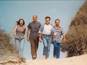 tre uomini e una gamba sforza
