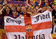 Final champions league Barcelona Manchester Foto Pere Punti