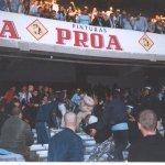 Celta Vigo: skinheads in azione