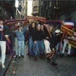 Barcellona: Boixos Nois