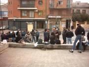 Skinheads Rayo Vallecano, Bukaneros