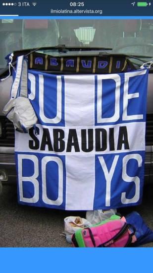 Latina: Rude Boys Sabaudia
