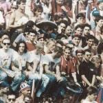Genoa: Fossa dei Grifoni, anni 80