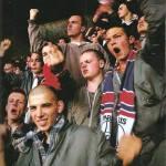 PSG: skinheads  kop of boulogne