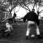 No team: skinheads & football
