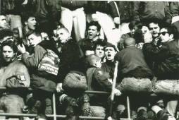 Inter vs Samp 1990/91: skins