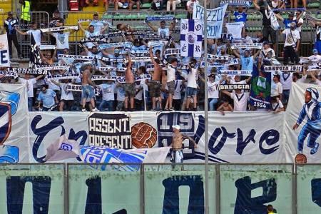 Brescia 1911 One Love