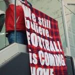 stendardo genoa football is coming home