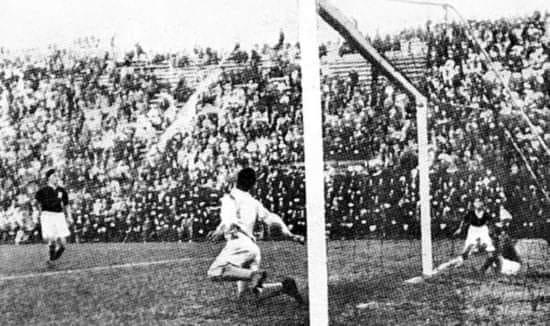Angelo Schiavio: dallo Scudetto del 1925 alla Rimet del '34