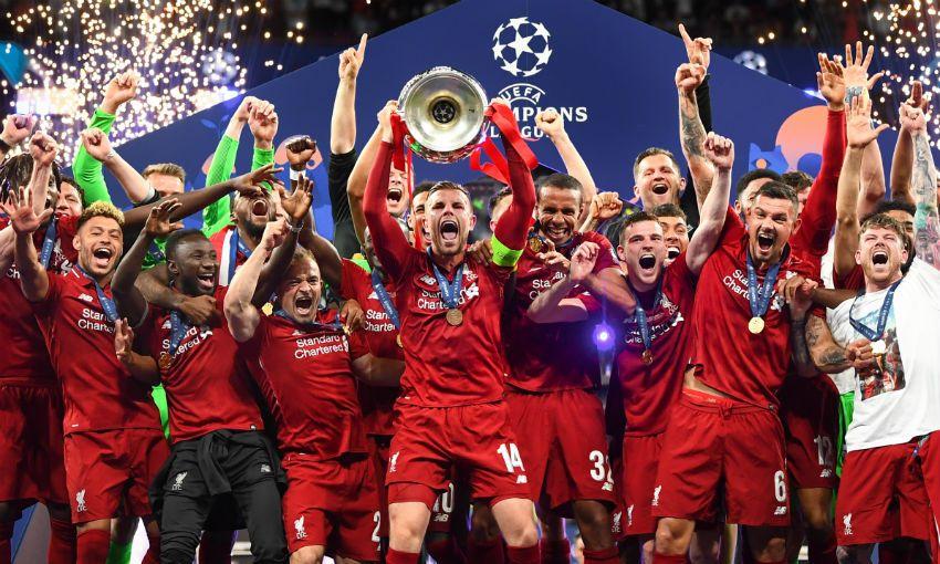 Curiostats: Le Inglesi fra Premier e Champions