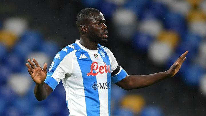 Kalidou Koulibaly, dal Napoli al Senegal: il gigante buono