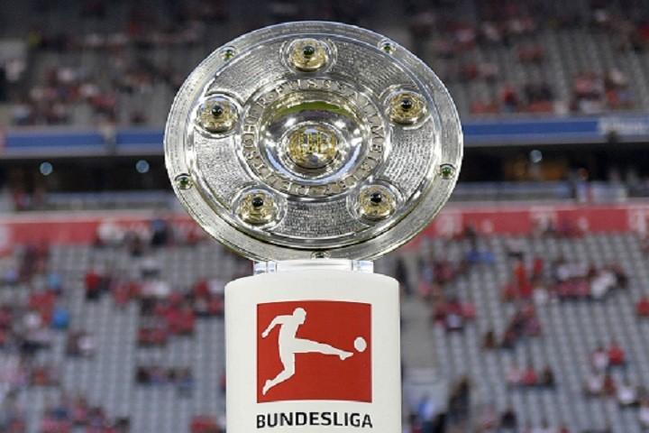 Curiostats:  Fußball-Bundesliga