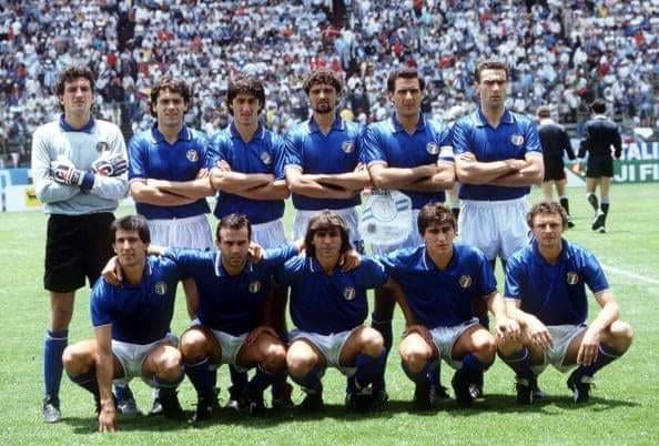 L'Italia a Messico '86: il difficile cammino degli Azzurri