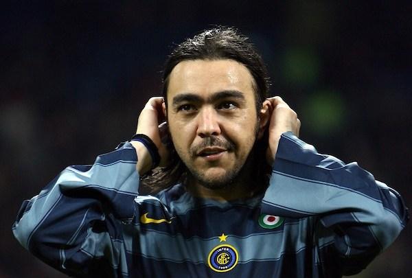 El Chino Recoba e l'Inter di Moratti: un amore a metà
