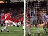 Champions League Finals: United-Bayern 1999