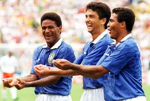 Brasile-Olanda 1994: un quarto di finale pirotecnico
