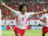 Le nazionali asiatiche ai Mondiali