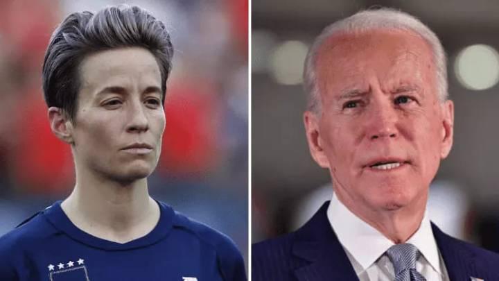 """Quanto può incidere la presidenza Biden sul """"soccer""""?"""