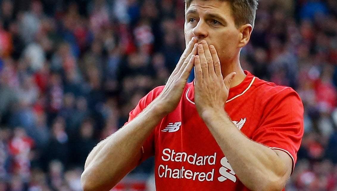 Steven Gerrard, leggenda del Liverpool: la sua genesi
