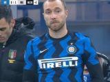 Eriksen e l'Inter di Conte: un minutaggio che non decolla
