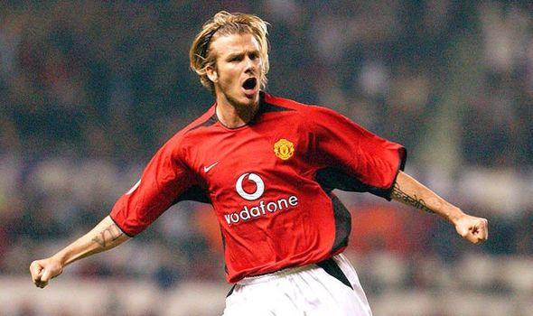 David Beckham, oltre lo Spiceboy e il numero 7