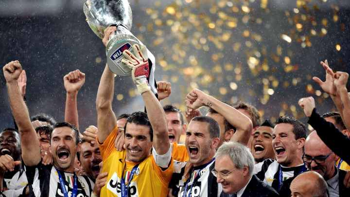 Juventus-Napoli in Supercoppa Italiana: precedenti e statistiche