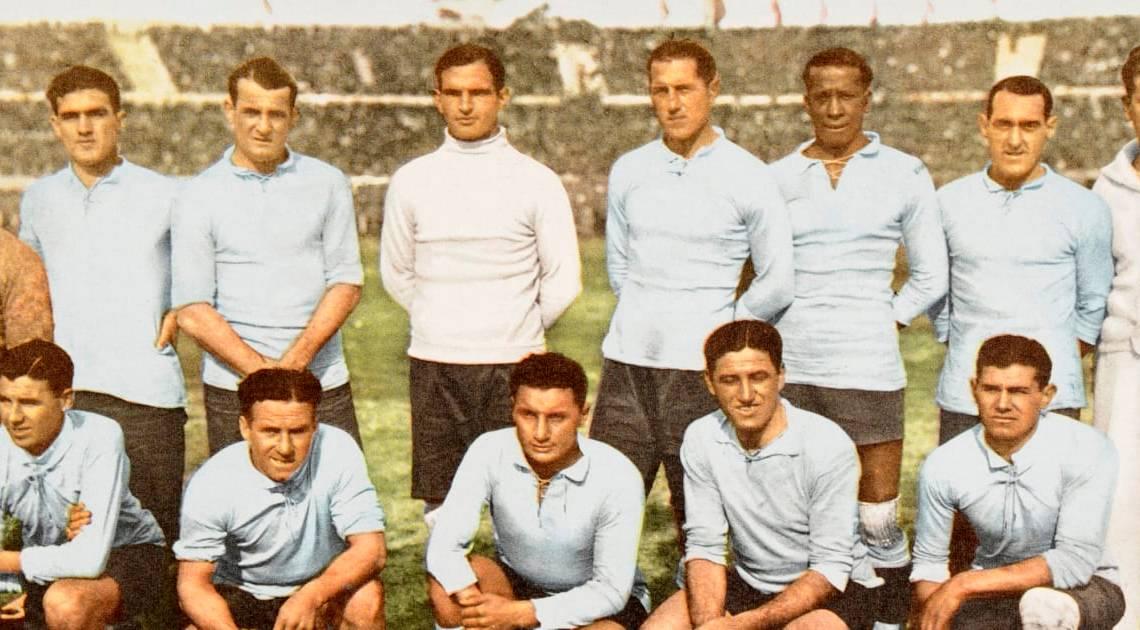 Mondiali Uruguay 1930: un sogno per pochi fra storia e leggende