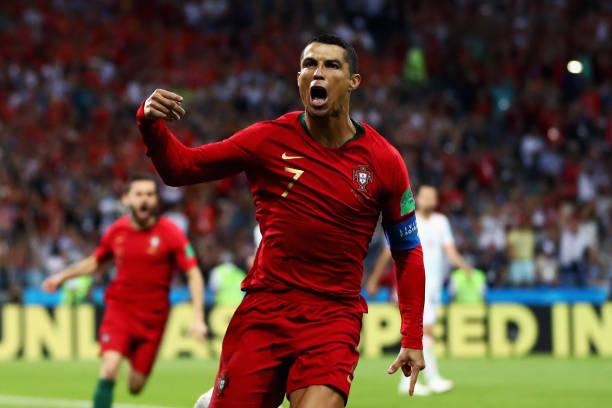 Cristiano Ronaldo: il fuoriclasse, l'uomo, il brand