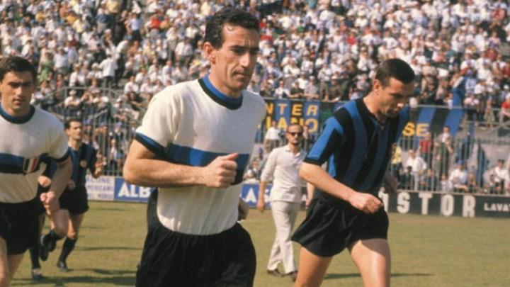 Armando Picchi e lo Scudetto dell'Inter: accadde di maggio, 1971
