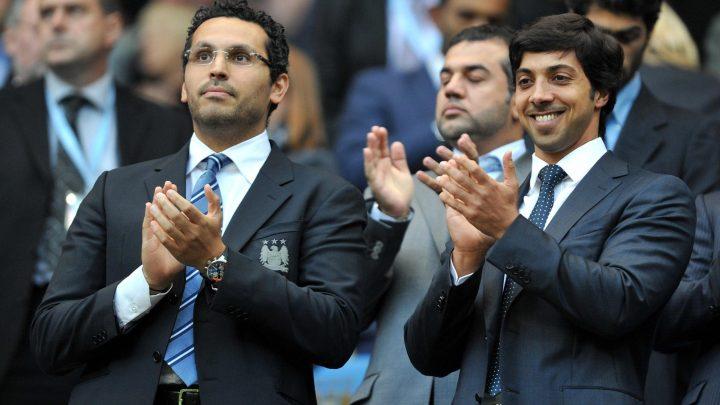 """Manchester City-PSG: il """"Derby degli sceicchi"""" sul grande palco"""