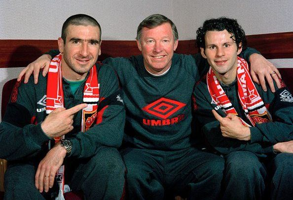 Tutti i figliocci di Sir Alex, il padre calcistico del Manchester United