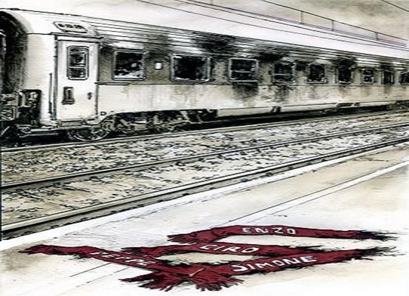 Piacenza Salerno, il treno della morte: cronaca di un disastro annunciato
