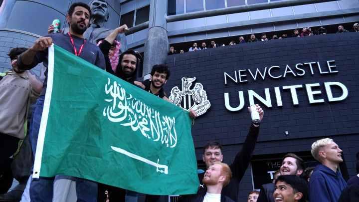 Nuova proprietà saudita, Newcastle saluta Ashley e torna a sognare