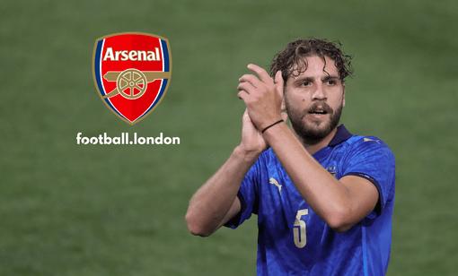 Arsenal are prepared to make a bid for Locatelli